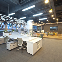 震旦办公家具,屏风工作站,卡位,办公台