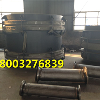 供应新疆矿用耐磨耐腐蚀不锈钢金属软管