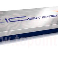 基本型炉温测试仪KIC Start2