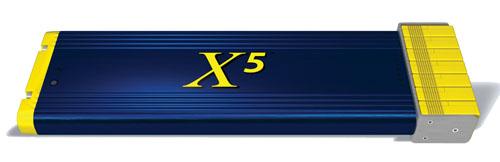 智能型炉温测试仪KIC X5