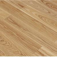厂家直销 白蜡木 纯实木地板