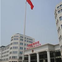 供应甘肃兰州电动旗杆厂家直销质量保证