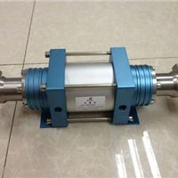 供应深圳嘉力气驱高温脉冲循环泵
