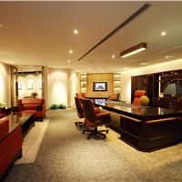 上海震旦霸气老板桌,大气稳重,大乾元系列