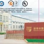 深圳市国威威电器有限公司
