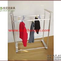 供应服装展示柜工厂价 服装展示柜图片