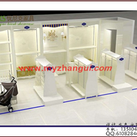 供应香港服装展示架款式横岗专业的展示柜