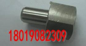 供应不锈钢压力表接头