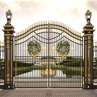 皇家护卫别墅庭院门进户门招商