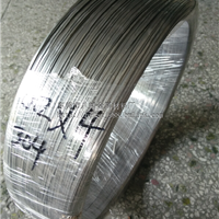 316不锈钢扁丝 304不锈钢方线半圆线厂家