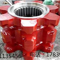 西北奔牛115S-01,5节距齿轨(锻造,铸造)