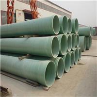 玻璃钢排水管道聚石支持定做货到付款