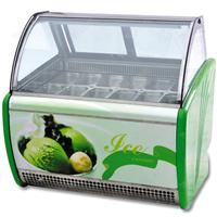 供应冰激凌柜