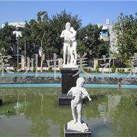 欧式人物雕塑厂 欧式天使雕塑 欧式小区雕塑
