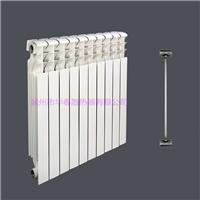 节能环保型散热器双金属压铸铝暖气片