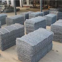 石笼网 铅丝石笼网 护坡石笼网 包塑石笼网