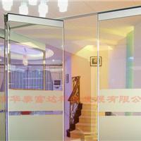 供应玻璃折叠门吊轮吊轨 纯玻璃折叠门五金