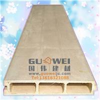 厂家批发 grc轻质隔墙板GRC轻质空心隔墙板