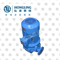 ISG系列单级单吸立式管道离心泵,立式离心泵
