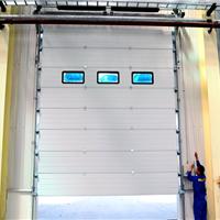 供应湖北工业提升门/垂直提升门,厂家直销