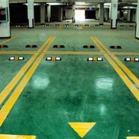北京停车厂专业划线公司