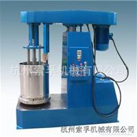 供应分散机 研磨机 真石漆设备 反应釜