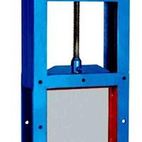 供应手动方形闸板阀