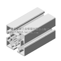 供应60*60工业铝型材