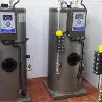 供应餐饮厨房100公斤燃气蒸汽发生器参数