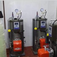 供应100公斤燃油燃气蒸汽发生器