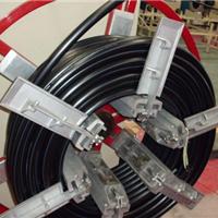 供应纯原料国标地源热泵用PE打井管 河南