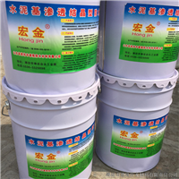 供应聚合物JS水泥基复合防水涂料厂家直供