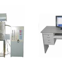 供应大显DX8401铺地材料辐射热通量试验装置