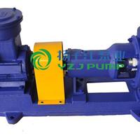 IHF化工泵,衬氟化工离心泵,耐腐耐磨化工泵