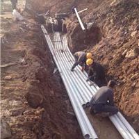 供应PVC通信管