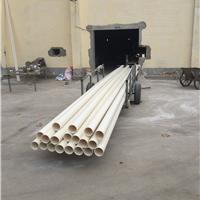 供应PVC110排水管材管件