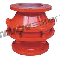 供应ZGB-1波纹型阻火器,储罐阻火器