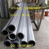 供应铝管 直纹铝管 网纹铝管 斜纹铝管