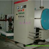 常压环保电热水锅炉