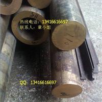 供应耐磨锡青铜棒 耐高温铜棒 六角青铜棒