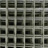 供应卓勋镀锌网片 建筑钢丝焊接网片厂家