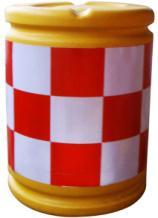 供应批发塑料防撞桶