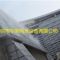玻璃房顶喷雾降温设备是东荣新型降温设备
