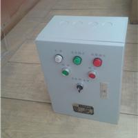 锅炉水泵温度控制柜