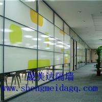 南宁2016年办公隔墙最新报价,玻璃隔墙