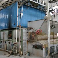 广州环保锅炉蒸汽承包、燃煤锅炉供气价格