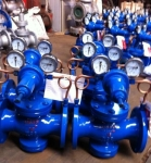 上海孟一泵阀有限公司