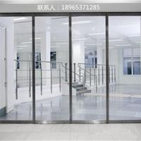 上海不锈钢防火玻璃门防盗门楼宇门
