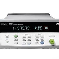 二手收购Agilent34972A数据采集器