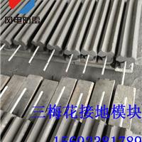 供应ZGD-I-3优质石墨成型接地模块